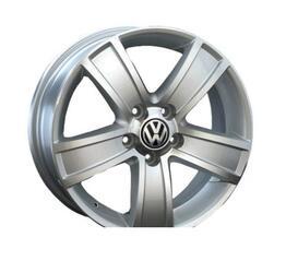 Автомобильный диск литой Replay VV73 6x15 5/112 ET 47 DIA 57,1 Sil