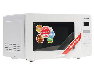Микроволновая печь Supra MWS-2105SW белый