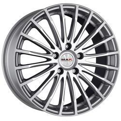 Автомобильный диск Литой MAK Fatale 8x18 5/112 ET 42 DIA 76 Silver