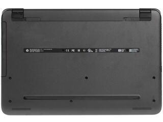 """15.6"""" Ноутбук HP Notebook 15-af151ur серебристый"""