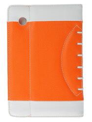 Чехол-книжка для планшета Samsung Galaxy Tab 2 7.0 оранжевый