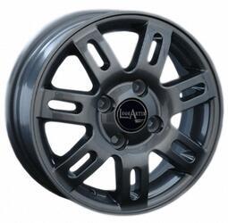Автомобильный диск Литой LegeArtis HND10 5x13 4/100 ET 46 DIA 54,1 GM