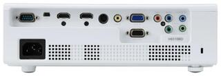 Проектор Acer H6510BD белый