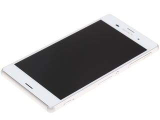 "5.2"" Смартфон Sony XPERIA Z3 D6603 16 ГБ белый"
