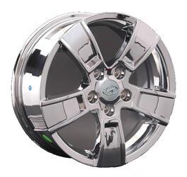 Автомобильный диск Литой Replay HND8 6,5x16 5/114,3 ET 46 DIA 67,1 CH
