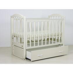 Кроватка классическая Фея 660 5550-02