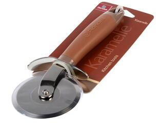Нож для пиццы Rondell Karamelle D-625