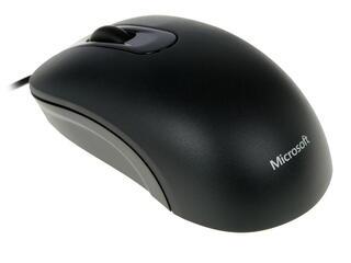 Мышь проводная Microsoft Optical 200