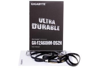 Материнская плата GIGABYTE GA-F2A68HM-DS2H