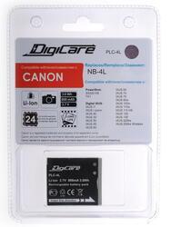Аккумулятор DigiCare PLC-4L