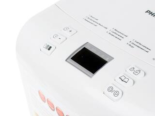 Хлебопечь Philips HD9016 белый