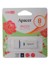 Память USB Flash Apacer Handy Steno AH223 8 Гб