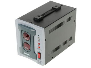 Стабилизатор напряжения DEXP DEI-2000ESVM