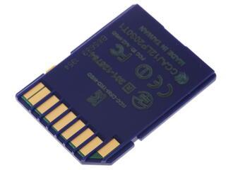 Карта памяти Transcend SDHC 32 Гб