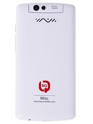 Сотовый телефон BQ BQM-3502 MITO белый