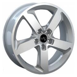 Автомобильный диск Литой LegeArtis A52 7x17 5/112 ET 37 DIA 66,6 SF