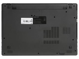 """15.6"""" Ноутбук DEXP Aquilon O158 черный"""