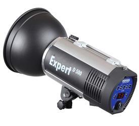 Студийный свет Expert D 1000
