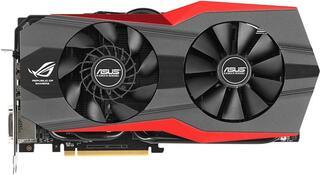 Видеокарта ASUS GeForce GTX 780Ti [MATRIX-GTX780TI-3GD5]