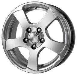 Автомобильный диск Литой Скад Акула 5,5x14 4/100 ET 35 DIA 67,1 Селена
