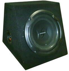 Автосабвуфер пассивный Lightning Audio L2-D210 in box
