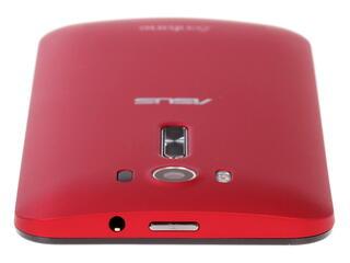 """5"""" Смартфон ASUS ZenFone 2 Laser ZE500KL 8 ГБ красный"""