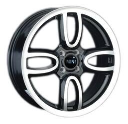 Автомобильный диск литой Replay MN1 7x17 4/100 ET 48 DIA 56,1 GMF