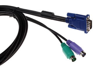 Набор кабелей D-Link DKVM-CB3