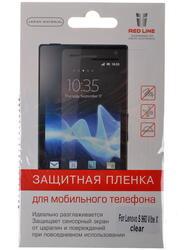"5""  Пленка защитная для смартфона Lenovo S960 Vibe X"