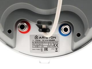 Водонагреватель Ariston ABS PRO ECO INOX PW 30 V Slim