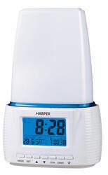 Часы будильник HARPER HWUL-878