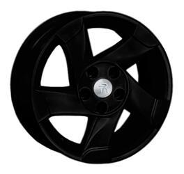 Автомобильный диск литой Replay RN65 6,5x16 5/112 ET 60 DIA 110,1 BK