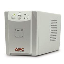 ИБП APC Smart 620VA