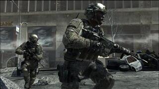"[159082] Игра ""Call of Duty: Modern Warfare 3. Коллекция 4 (дополнение)"" DVD-box"