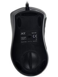 Мышь проводная A4Tech XL-740K