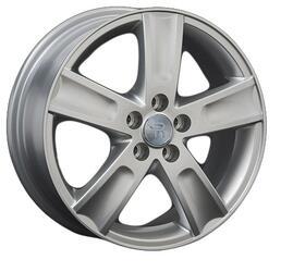 Автомобильный диск литой Replay MI100 6,5x16 5/114,3 ET 46 DIA 67,1 GM