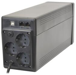 ИБП Powercom PTM-850AP