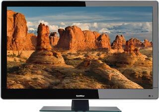 "19"" (48 см)  LED-телевизор GoldStar LT-19A300R черный"