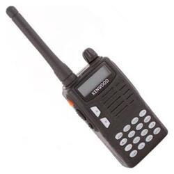 Набор портативных радиостанций Kenwood TK-450S