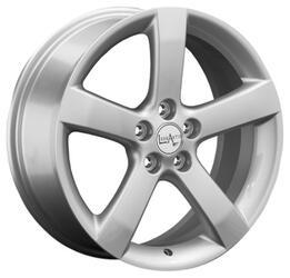 Автомобильный диск Литой LegeArtis FD22 8x18 5/108 ET 55 DIA 63,3 Sil
