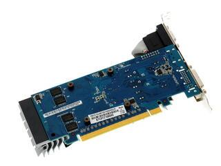 Видеокарта ASUS GeForce 210 [EN210 SILENT/DI/1GD3 /V2 (LP)]