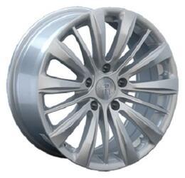 Автомобильный диск литой Replay B86 8x17 5/120 ET 24 DIA 72,6 Sil