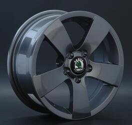 Автомобильный диск Литой LegeArtis SK6 6x14 5/100 ET 43 DIA 57,1 GM