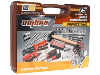 Набор инструментов Ombra OMT75S