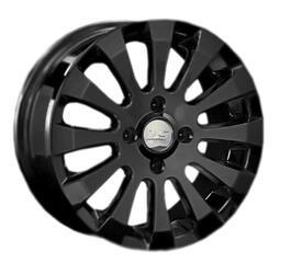 Автомобильный диск Литой LS L1 6,5x16 5/100 ET 38 DIA 73,1 GM