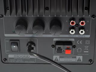 Колонки Microlab SOLO 2