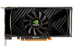Видеокарта Point of View GeForce GTX 660 [F-V660-1024B]