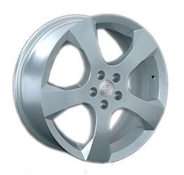 Автомобильный диск литой Replay OPL27 7,5x18 5/114,3 ET 45 DIA 57,1 Sil