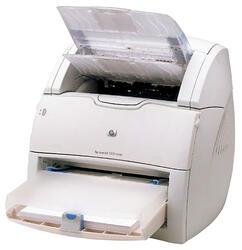 Принтер лазерный HP LaserJet 1220