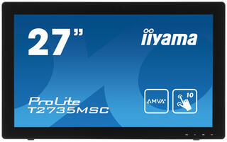 "27"" Монитор IIYAMA ProLite T2735MSC-1"
